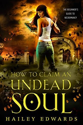 How to Claim an Undead Soul