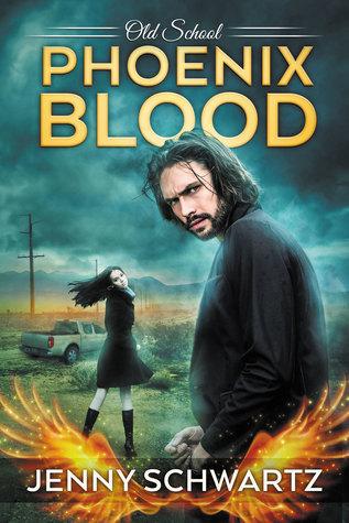 Phoenix Blood