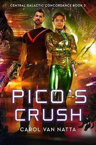 pico's crush