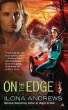 On the Edge (The Edge, #1) by