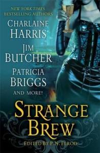 Strange Brew – Week 3
