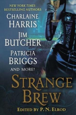 Review: Strange Brew