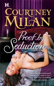 ARC Duel Review: Proof by Seduction by Courtney Milan