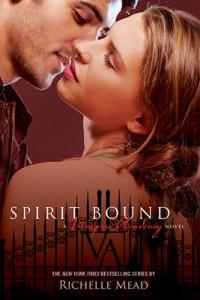 Spirit Bound