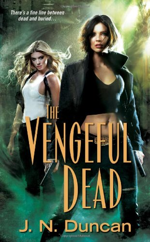 The Vengeful Dead