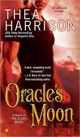 Oracle's Moon Cover