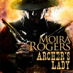 Archer's Lady cover