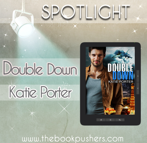 Double Down New Series Spotlight Cover