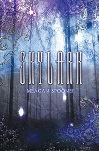 Review: Skylark by Meagan Spooner