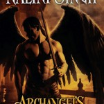 Archangel's Storm Cover Image