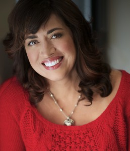 Interview and Giveaway with Jennifer Probst
