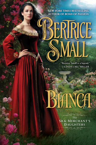 Cover for Bianca by Bertrice Small