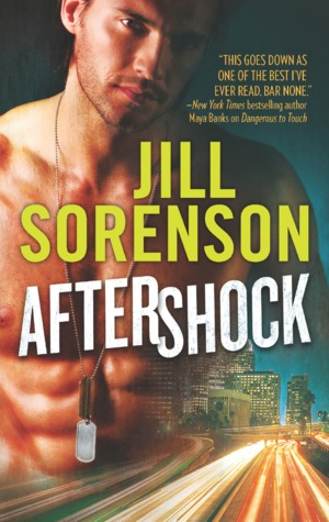 Aftershock cover image