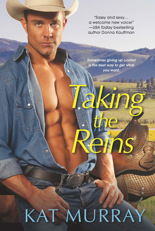 Taking the Reins cover image
