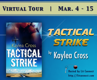 Tactical Strike Tour Badge