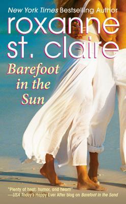 Barefoot in the Sun