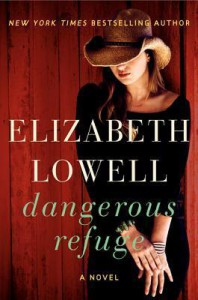 Dangerous Refuge cover image