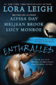 Review – Enthralled Anthology