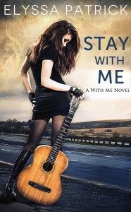COVER INTERVIEW & GIVEAWAY with Elyssa Patrick