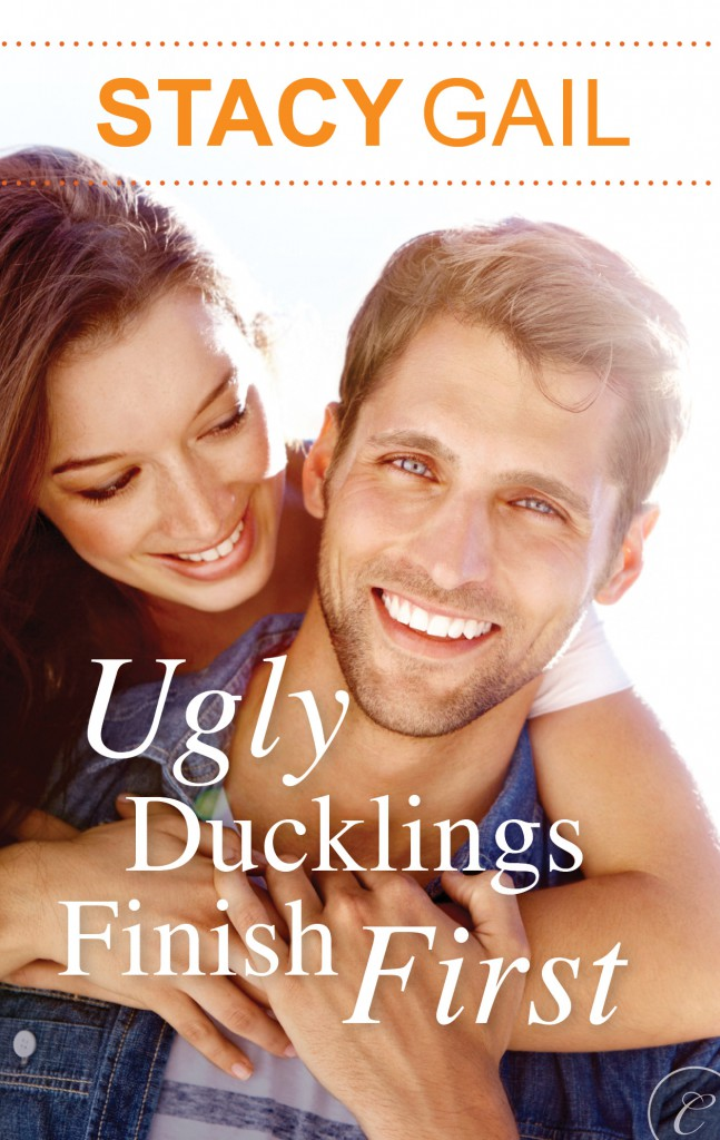 Ugly Ducklings Finish First cover image