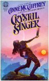 Crystal Singer cover image
