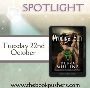 New Series Spotlight and Giveaway with Debra Mullins