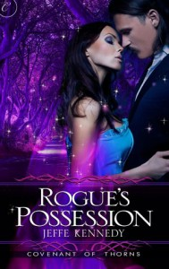 Rogue's Possession cover image