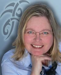 Leah Braemel author image