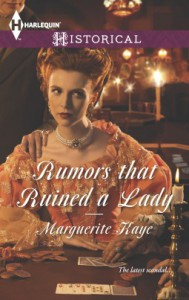 Rumors That Ruined a Lady cover image