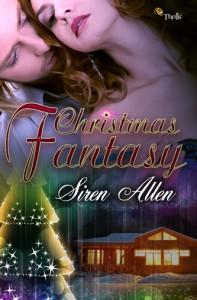 Christmas Fantasy cover