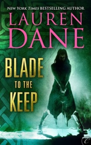 Blade to the Keep cover image