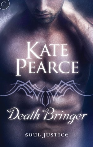 Death Bringer cover image