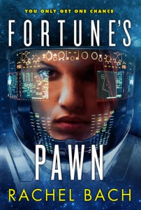 Fortune's Pawn cover image