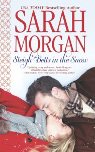 Sleigh Bells in the Snow cover image