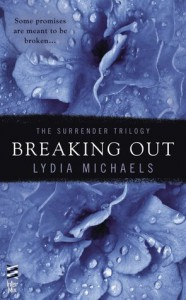 Double Review: Breaking Out and Coming Home by Lydia Michaels