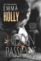 Hidden Passions cover image