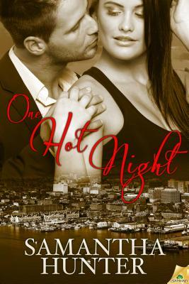 One Hot Night cover image