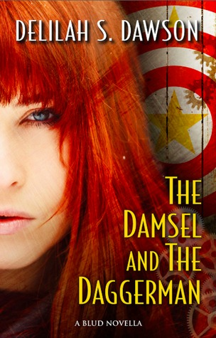 damsel and the daggerman