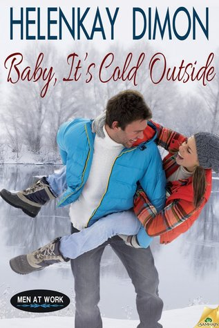Baby, It's Cold Outside cover image