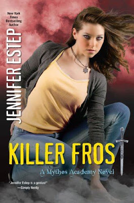 Killer Frost cover image