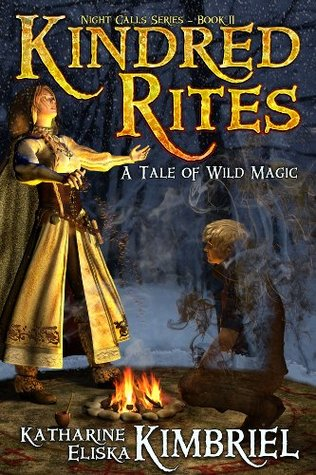 Kindred Rites cover image