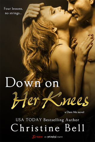 Down on Her Knees