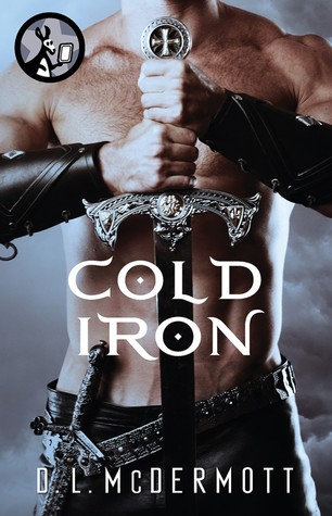 cold iron by DL McDermott