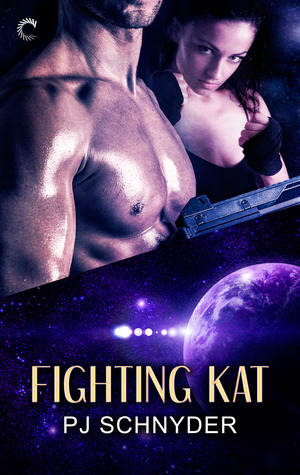 Fighting Kat cover image