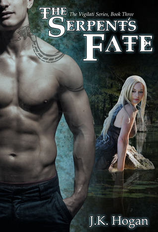 The Serpent's Fate cover image
