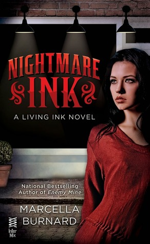 nightmare ink by marcella burnard