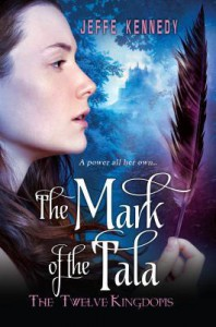 The Mark of the Tala cover image