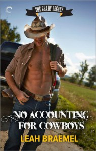 No Accounting for Cowboys cover image