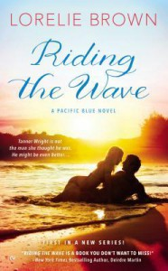 Riding the Wave cover image