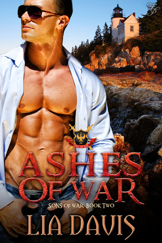 Ashes of War cover image